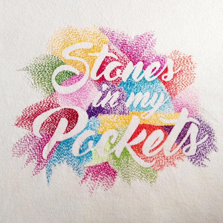 Logan McLain - Stones in my pockets