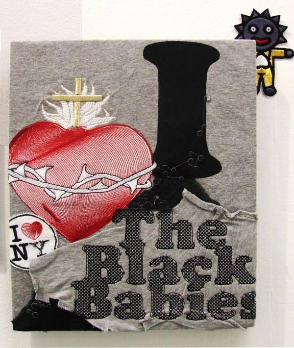 Logan McLain - The Black Babies - 04