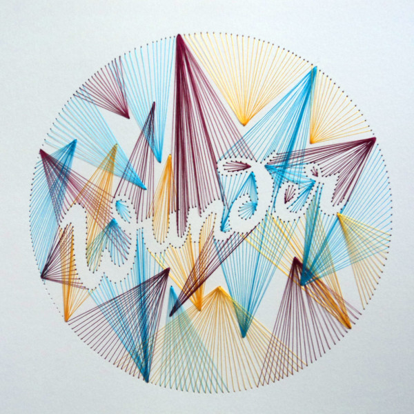Wunder by Logan McLain at Culture Craft