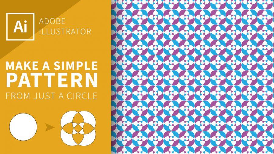 Make-a-pattern-illustrator