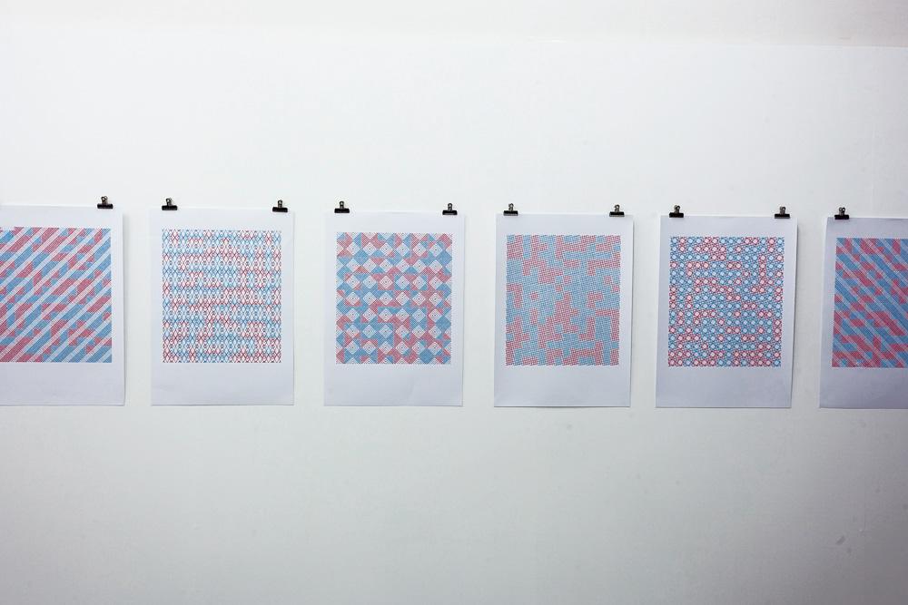 logan-mclain-Memory Encoded Patterns